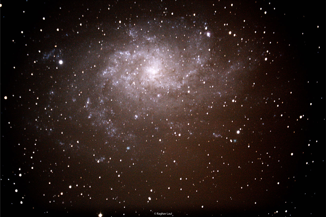 Astronomy - Pinwheel Galaxy