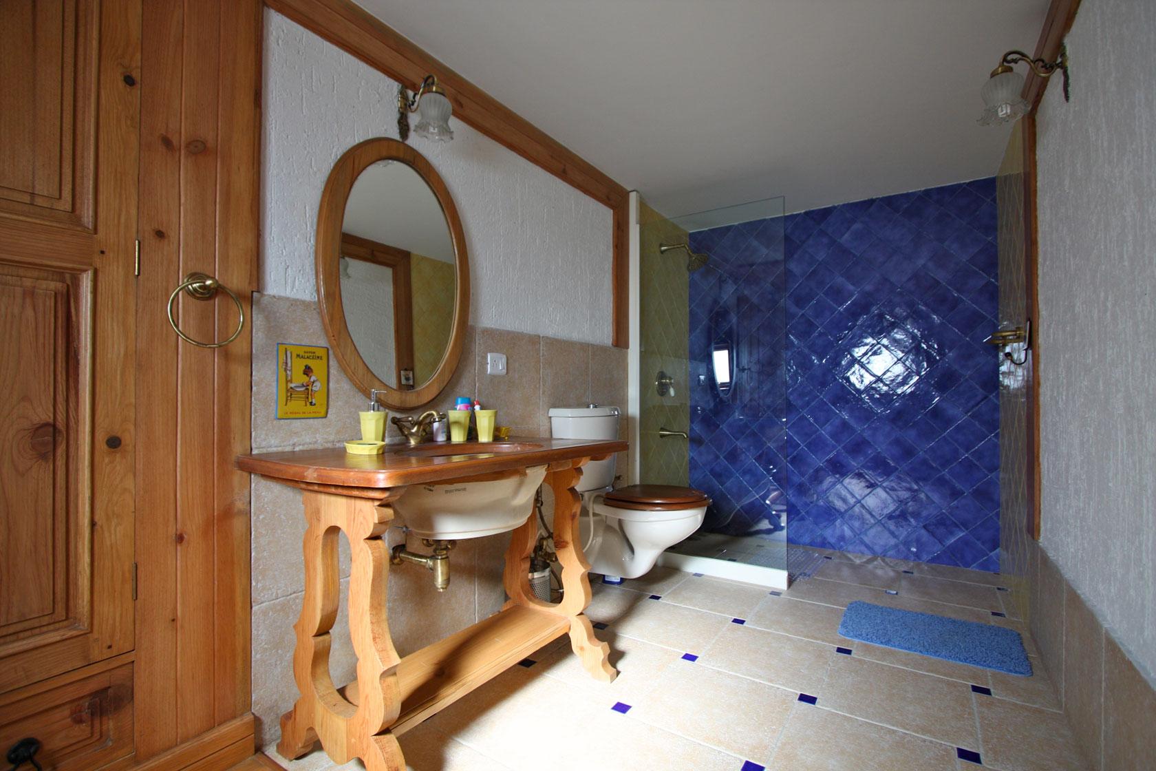 Bathroom at Celebration Room
