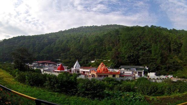 Kainchi Dham