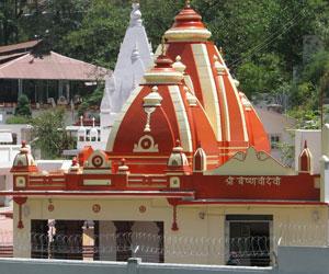 Kainchi-Dham