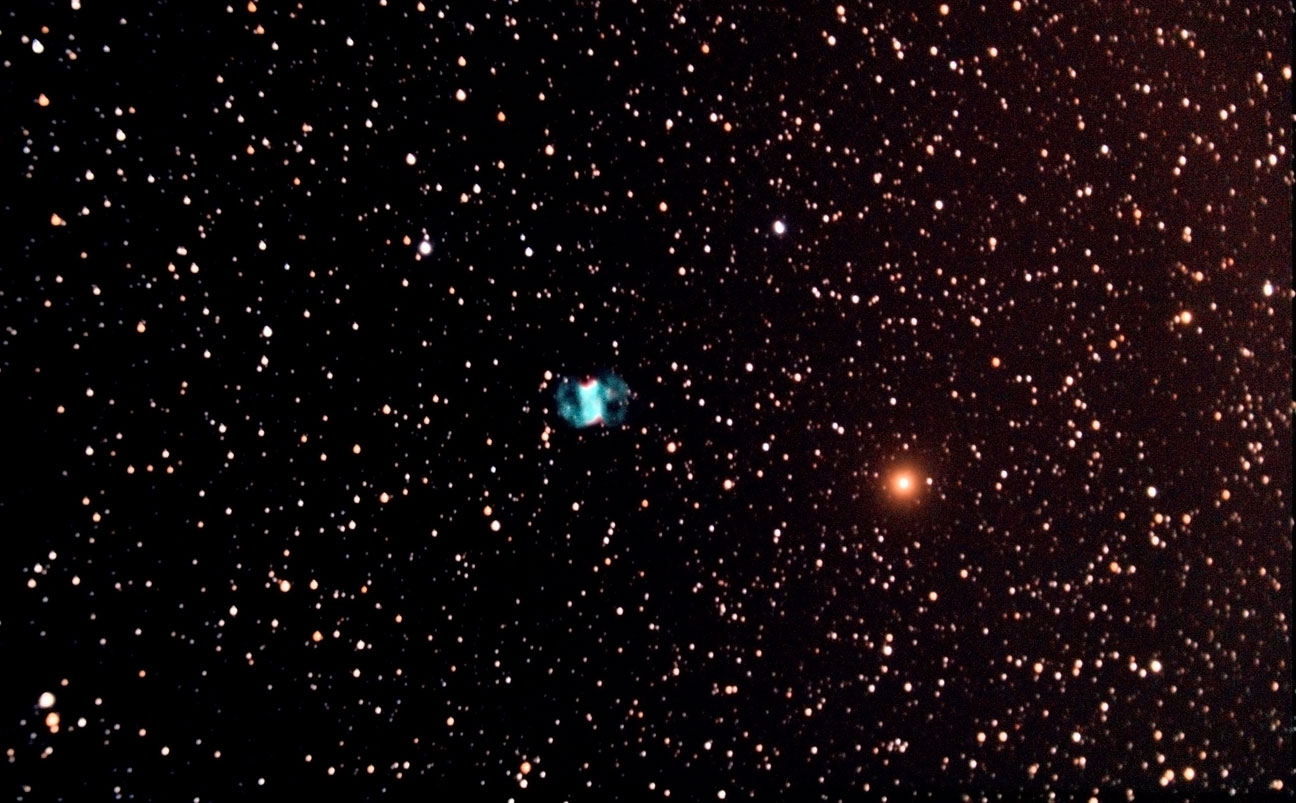 Little-Dumbbell-Nebula