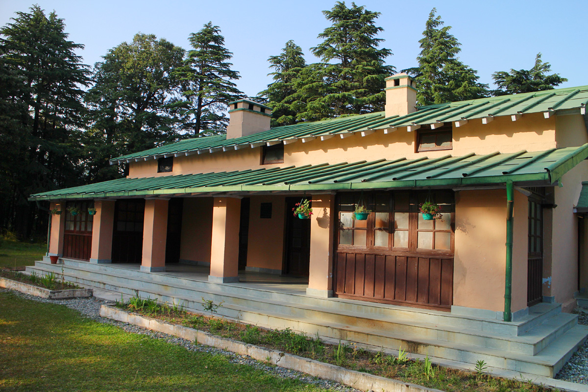 Mountain Birding Lodge, Maheshkhan