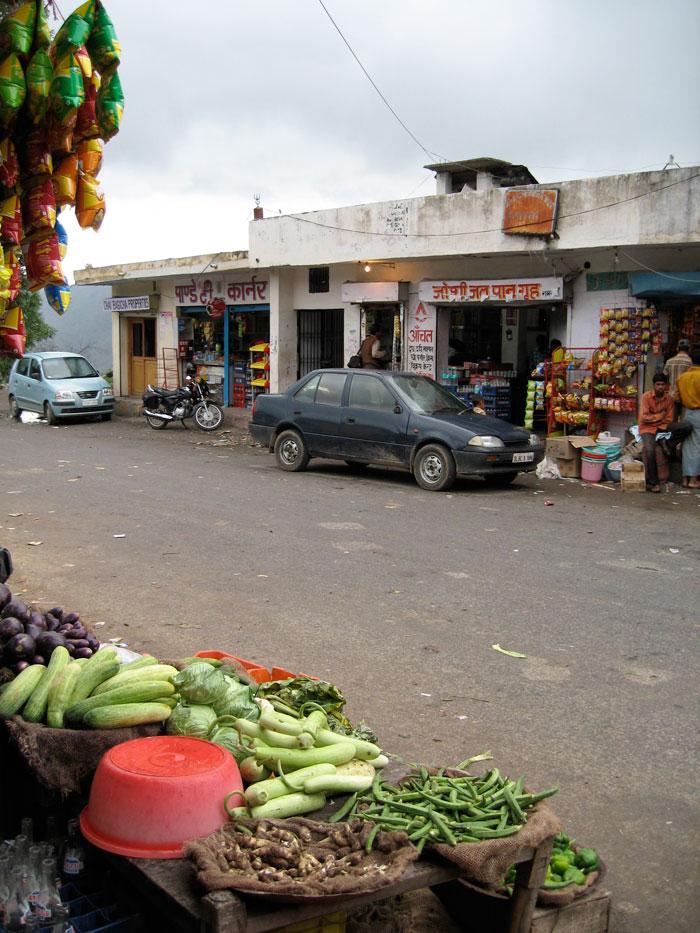 ramgarh-market